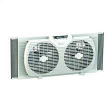 CZ319WT 9-inch Portable Twin Window Fan
