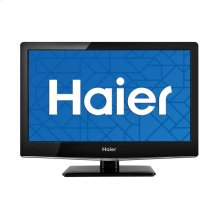 "22"" Class 1080p LED HDTV DVD Combo"