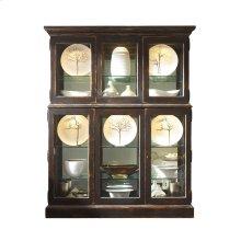 Bennington Curio Cabinet