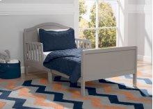 Bennett Toddler Bed - Grey (026)