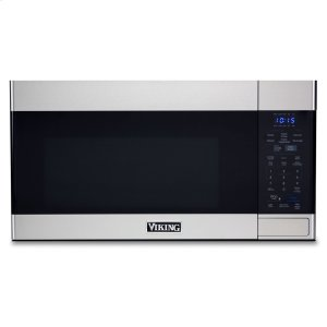 "Viking30"" Built-in Microwave Hood"
