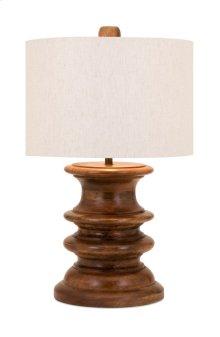 TY Persimmon Lamp