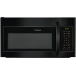 FrigidaireFrigidaire 1.8 Cu. Ft. Over-The-Range Microwave