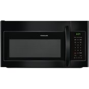 1.8 Cu. Ft. Over-The-Range Microwave