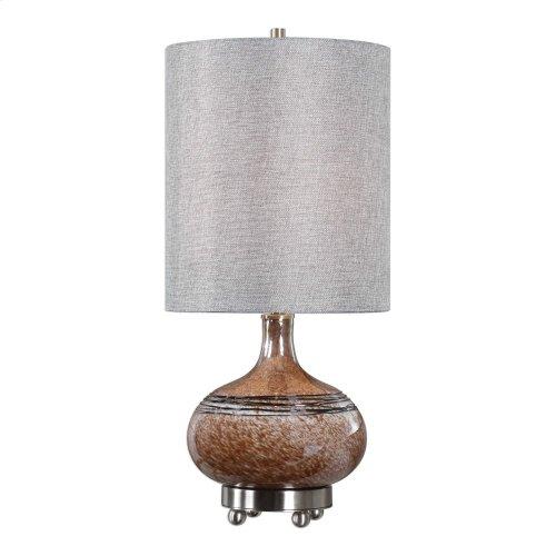 Judsonia Accent Lamp