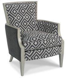 Nadia Exposed Wood Chair