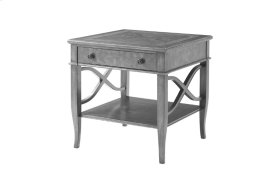 Cy Side Table