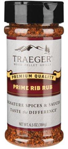 Prime Rib Rub - 6.5 Oz.
