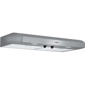 "500 Series 500 Series - Stainless Steel DUH36252UC 36"" Under Cabinet Wall Hood"