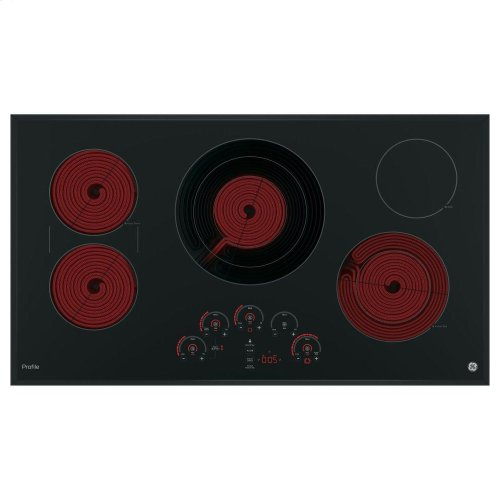"GE Profile™ 36"" Built-In Touch Control Cooktop"