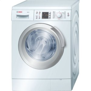 "BoschSerie  8 24"" Compact Washer Axxis Plus - White WAS24460UC"