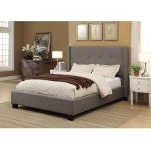 Madeleine Full Storage Bed