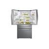 Samsung 28 Cu. Ft. 4-Door French Door Refrigerator With Flexzone Drawer In Stainless Steel