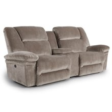PARKER COLL. Space Saver Reclining Sofa