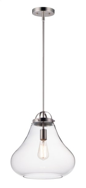 Stella 1-Light pendant