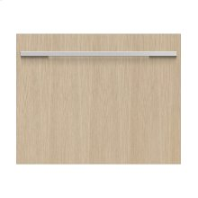 Single DishDrawer Dishwasher, 7 Place Settings, Panel Ready (Tall)