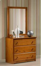 tucson Single Dresser With Mirror Product Image