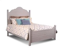 Sunset Trading Coastal Charm Queen Bed - Sunset Trading