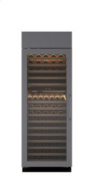 "30"" Built-In Column Wine Storage - Panel Ready Product Image"