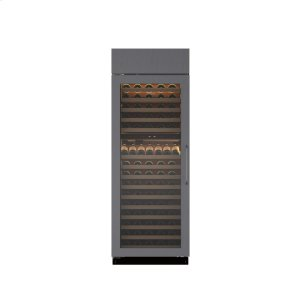 "Subzero30"" Classic Wine Storage - Panel Ready"