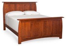 Aspen Panel Bed, Queen