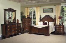 Starrs Mill Cherry Dresser