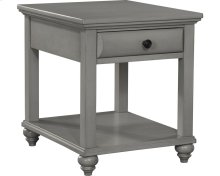 Kearsley Drawer End Table