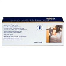"8 Pack-Plastic Compactor Bags-15"" Models"