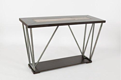 Leonardo Sofa Table