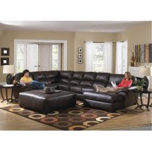 Lawson 3PC Sectional