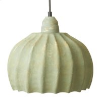 Patina Hanging Pendant. 100W Max. Product Image