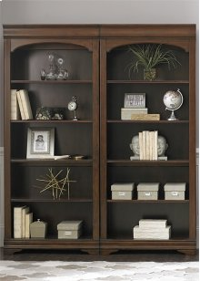 Bunching Bookcase
