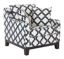 Regent Chair With 2 Pillows