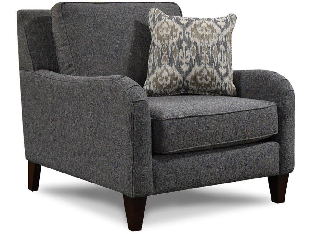 Preston Chair 2W04