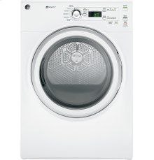 GE® Long Vent 7.0 cu. ft. capacity electric dryer