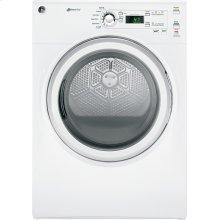 GE® Long Vent 7.0 cu. ft. capacity electric dryer