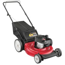 Yard Machines 11A-B1BE729 Push Mower