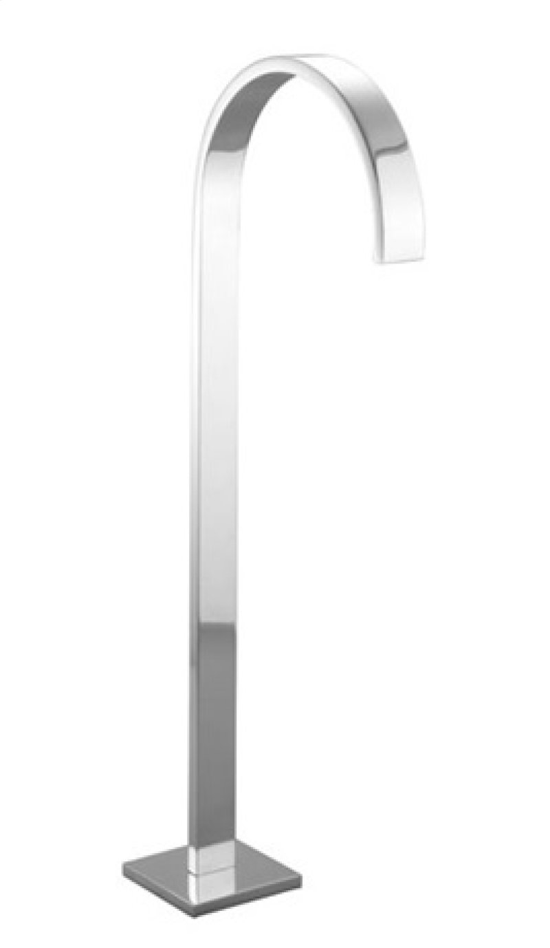 1367278000 in Chrome by Dornbracht in Ottawa, ON - Tub spout without ...