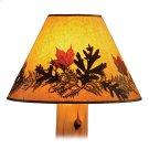 Large Lamp Shade Foliage Product Image