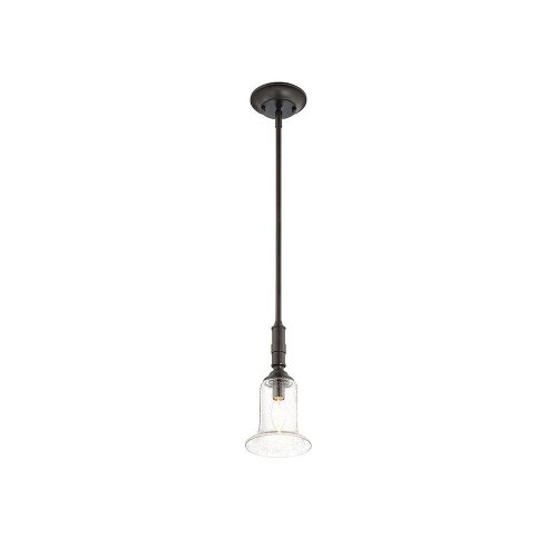 Trudy 1 Light Mini Pendant