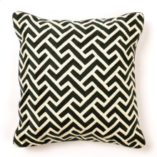 "Jordyn 22"" Pillow"