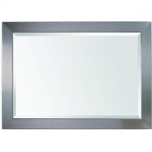 Stainless Wall Mirror