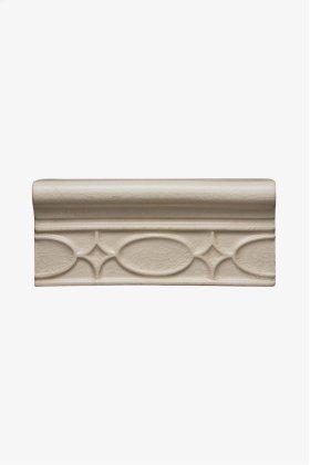 Architectonics Handmade Chinoiserie Ovalette Rail STYLE: ARRLC8