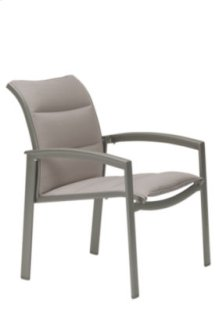 Elance Padded Sling Dining Chair