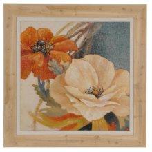 """""""In Full Bloom"""" Wall Art"""