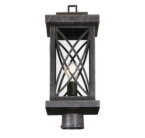 Norwalk Outdoor Post Lantern