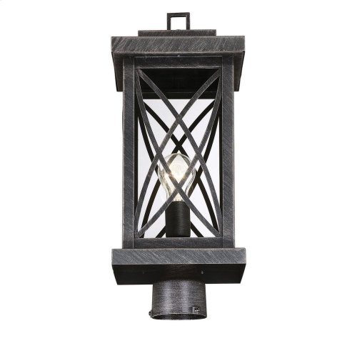 Norwalk Outdoor Post Lantern