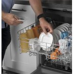 GE ®smart Dishwasher With Front Controls