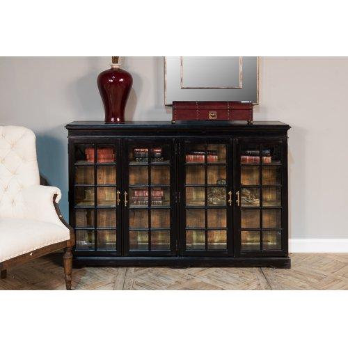 Morgan Library Case