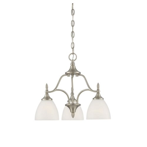 Herndon 3 Light Chandelier